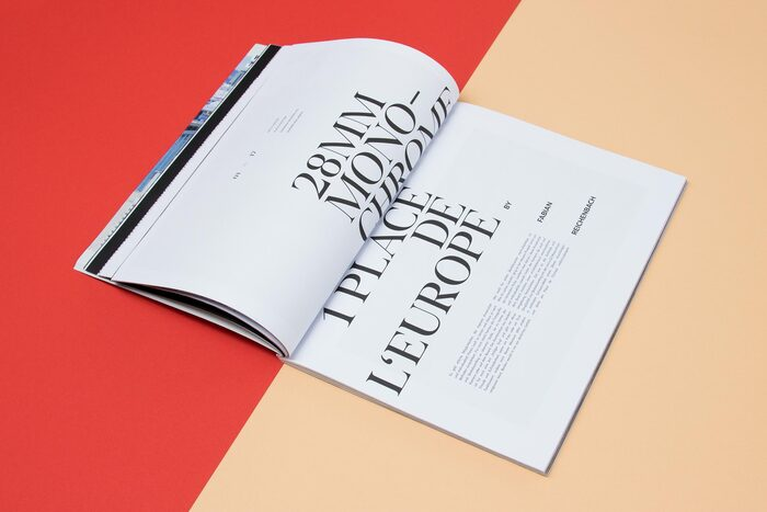 Irregular magazine, issue 43 1