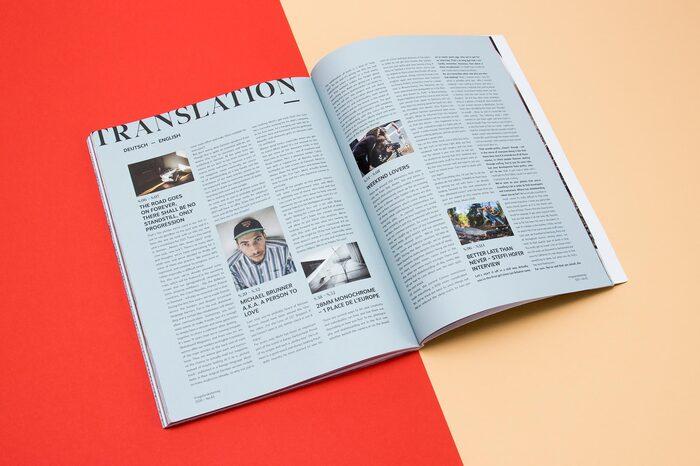 Irregular magazine, issue 43 9
