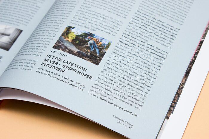 Irregular magazine, issue 43 10