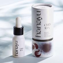 Hanayu CBD oil