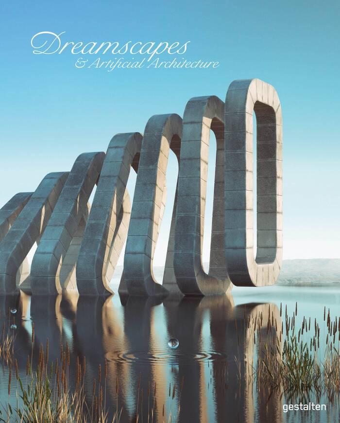 Dreamscapes & Artificial Architecture. Imagined Interior Design In Digital Art 1