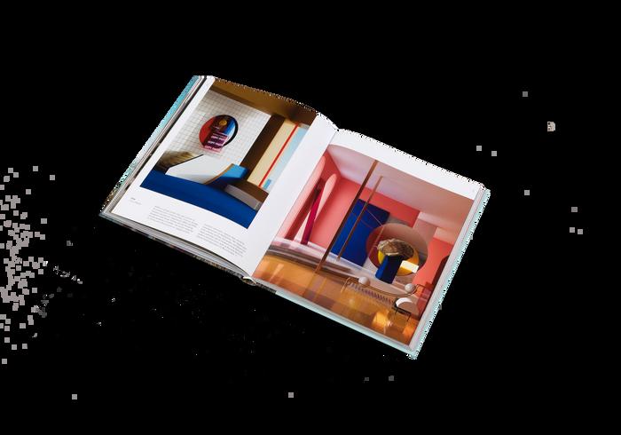 Dreamscapes & Artificial Architecture. Imagined Interior Design In Digital Art 4