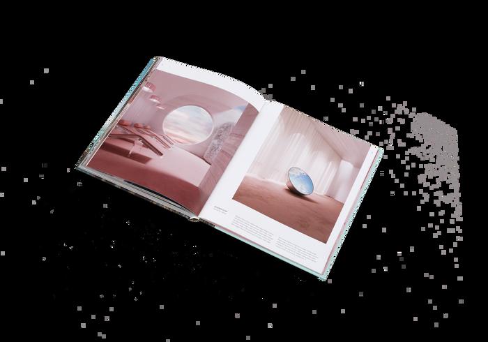Dreamscapes & Artificial Architecture. Imagined Interior Design In Digital Art 5