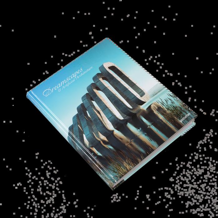 Dreamscapes & Artificial Architecture. Imagined Interior Design In Digital Art 2