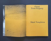 <cite>Ocean Front Property </cite>by Mark Templeton