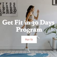 Rachel Gulotta Fitness website