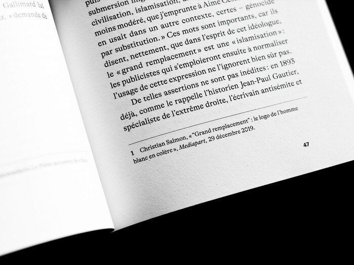Lettres libres book interiors 5