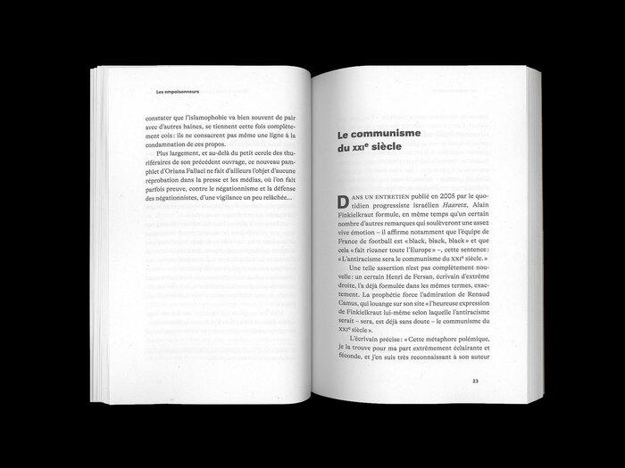 Lettres libres book interiors 2