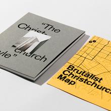 "<cite>""The Christchurch Style""</cite>"