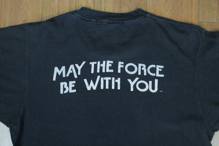 Official Star Wars T-shirt 2