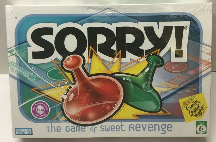 """2005 edition. """"The Game of Sweet Revenge"""" uses . """"Plan a Family Game Night"""" is set in ."""