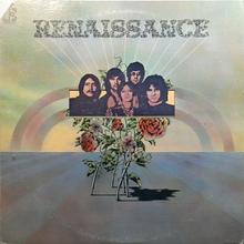 Renaissance – <cite>Renaissance</cite> U.S. album art
