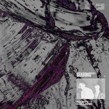 NXSTY &amp; Kelland – <cite>Seasons</cite> EP