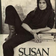 <cite>I, etcetera</cite> by Susan Sontag (Vintage Books, 1979)
