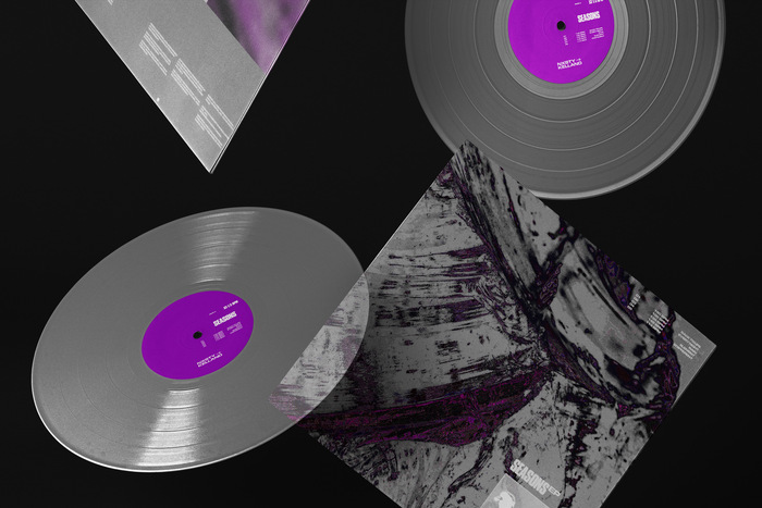 NXSTY & Kelland – Seasons EP 5