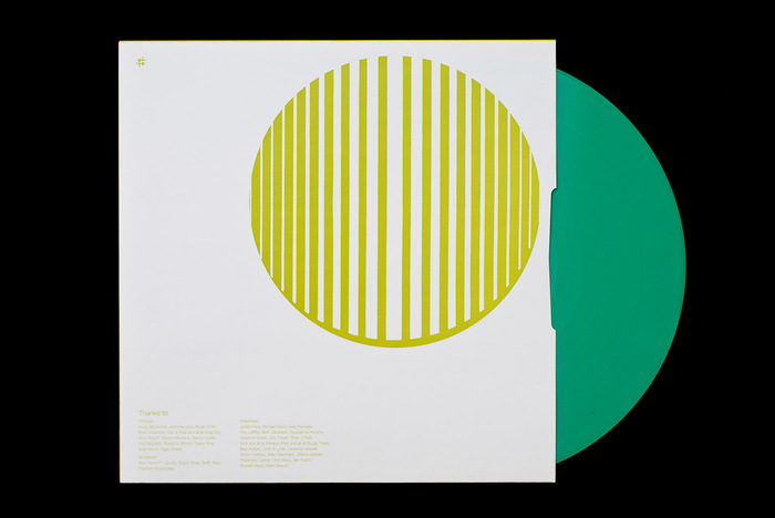 Stereolab – Dots and Loops album art 6