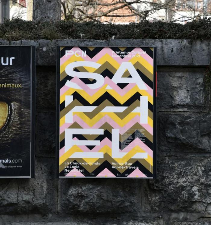 Sahel, Printemps Culturel Neuchâtel 2021 1