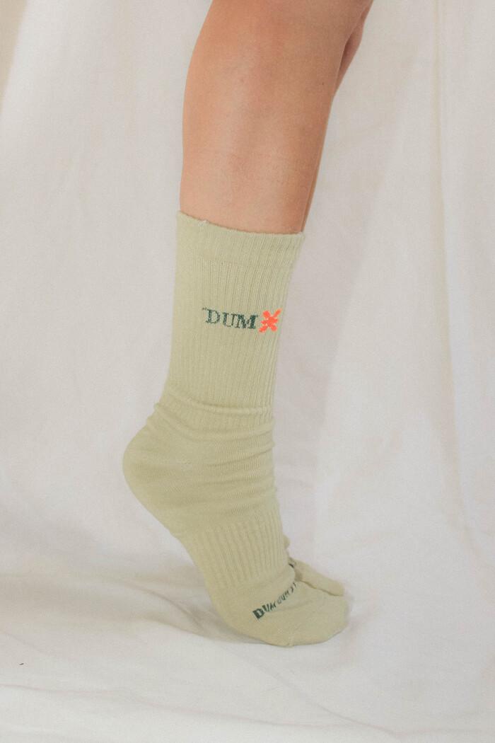 """Water Your Plants"" socks 2"