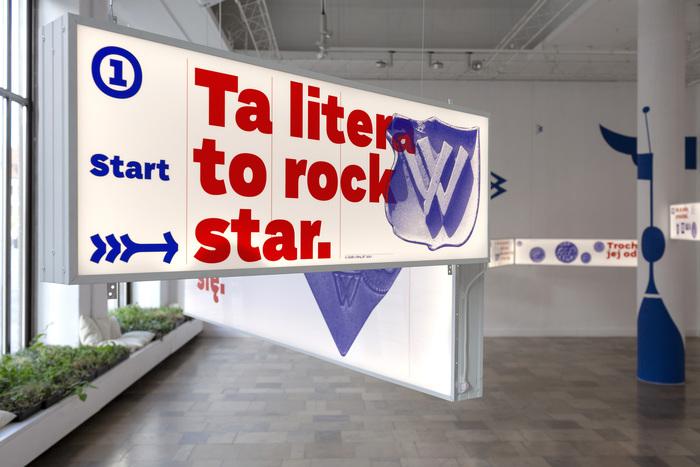 Common good: W exhibition 1