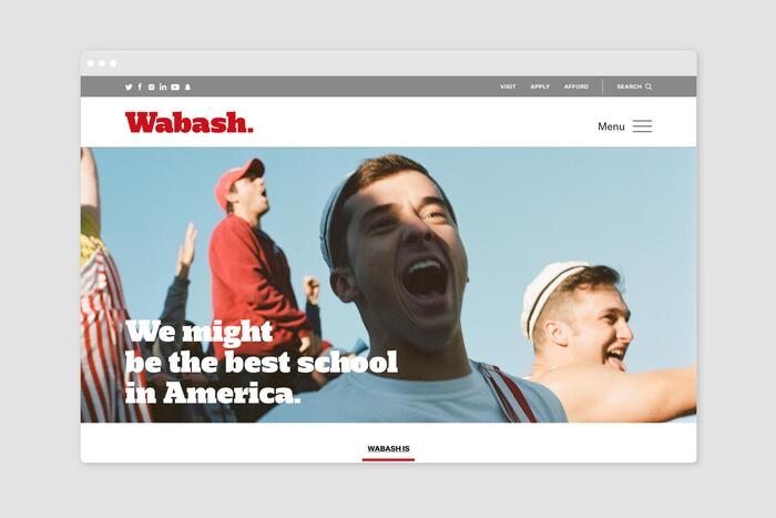Wabash College 4
