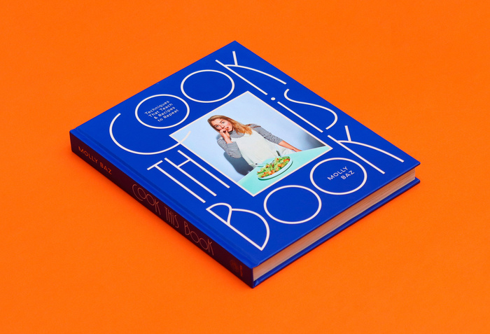 Cook This Book by Molly Baz 1