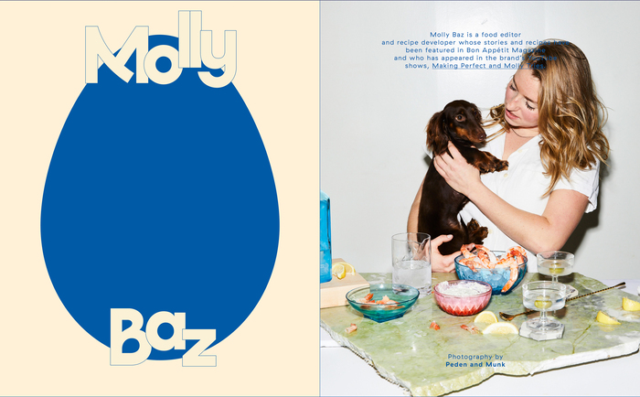 Cook This Book by Molly Baz 10