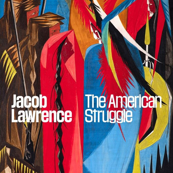 Jacob Lawrence: The American Struggle at The Met 10