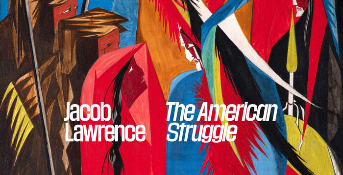 Jacob Lawrence: The American Struggle at The Met 2