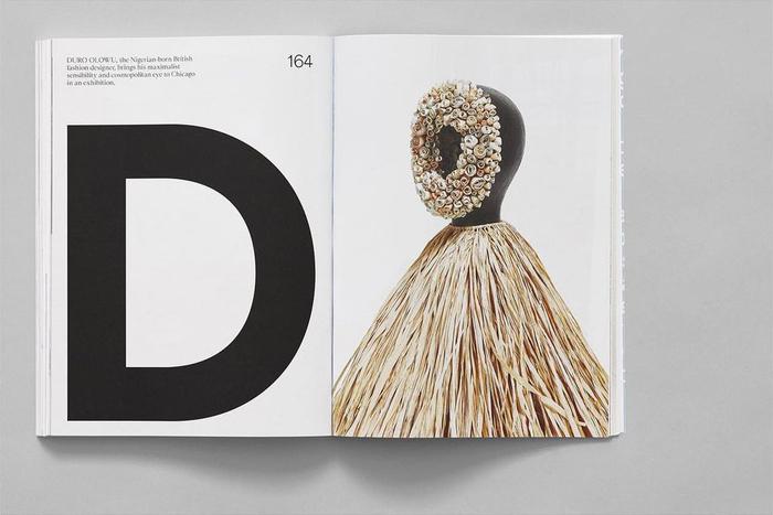 "Surface magazine, No. 155, ""The Fashion Issue"" 4"