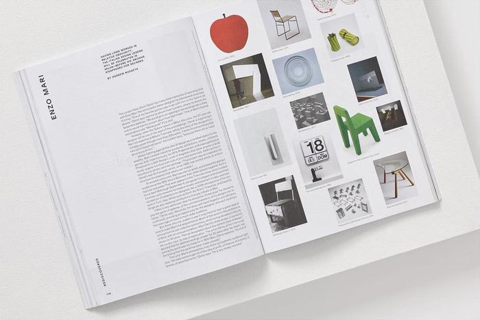 "Surface magazine, No. 155, ""The Fashion Issue"" 5"