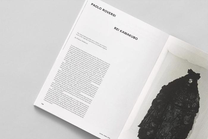 "Surface magazine, No. 155, ""The Fashion Issue"" 3"
