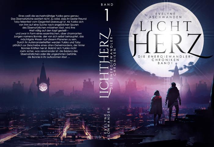 Lichtherz by Evelyne Aschwanden 4