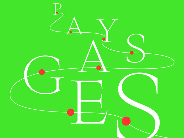 Paysages exhibition by EPA Paris-Saclay 1