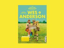 """<cite>La Septième Obsession</cite>, """"Wes Anderson"""" issue"""
