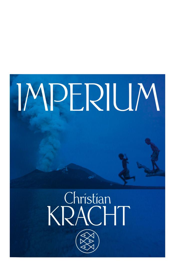Imperium cover.