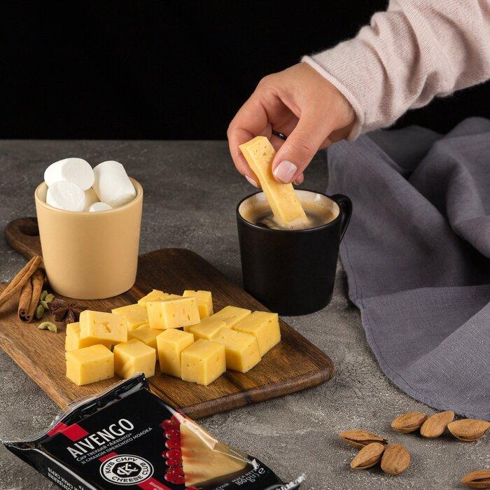Cheese Club 3