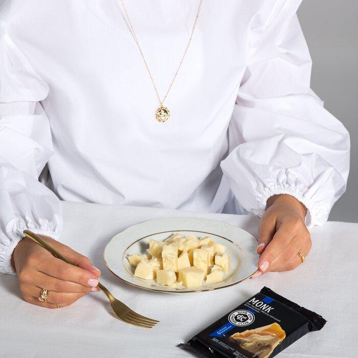 Cheese Club 5