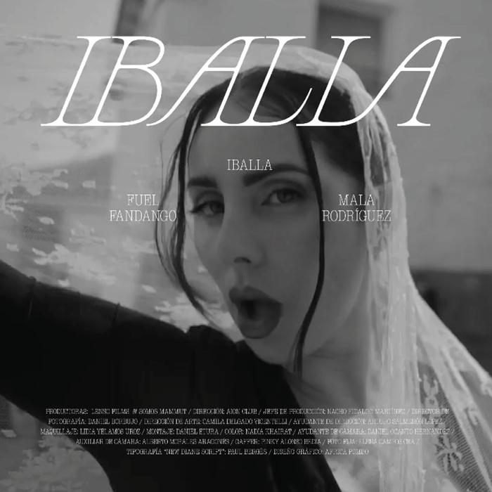 "Fuel Fandango feat. Mala Rodríguez – ""Iballa"" music video 1"