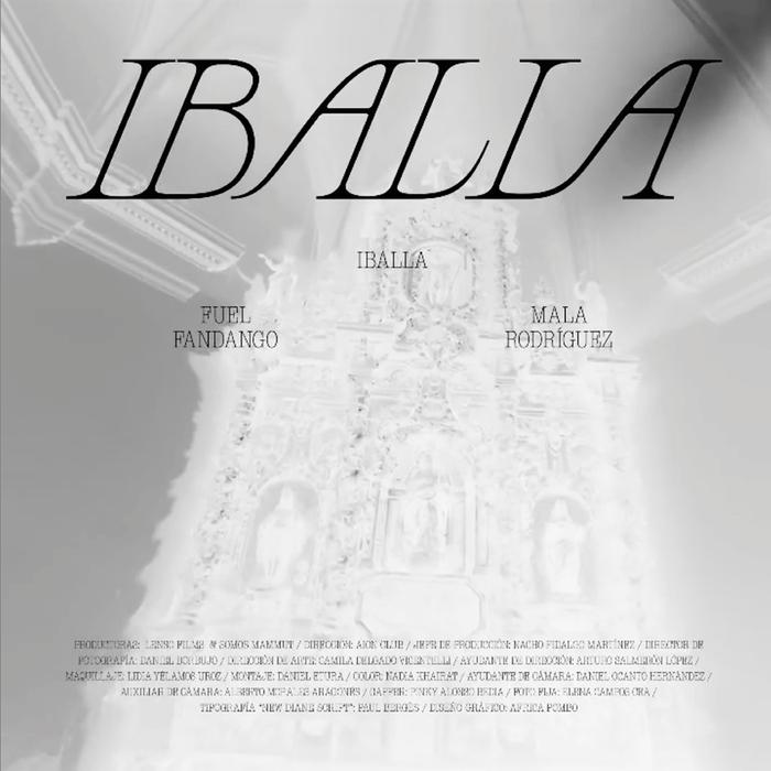 "Fuel Fandango feat. Mala Rodríguez – ""Iballa"" music video 3"