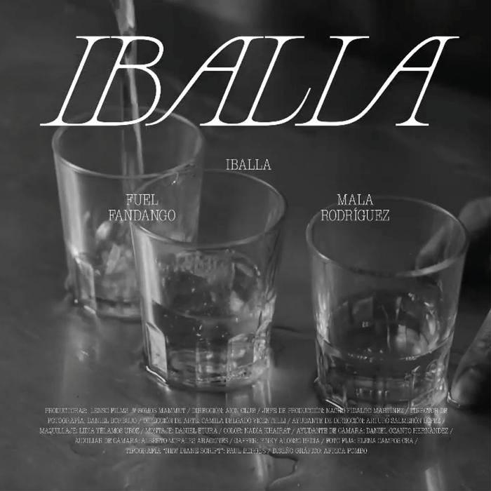 "Fuel Fandango feat. Mala Rodríguez – ""Iballa"" music video 4"
