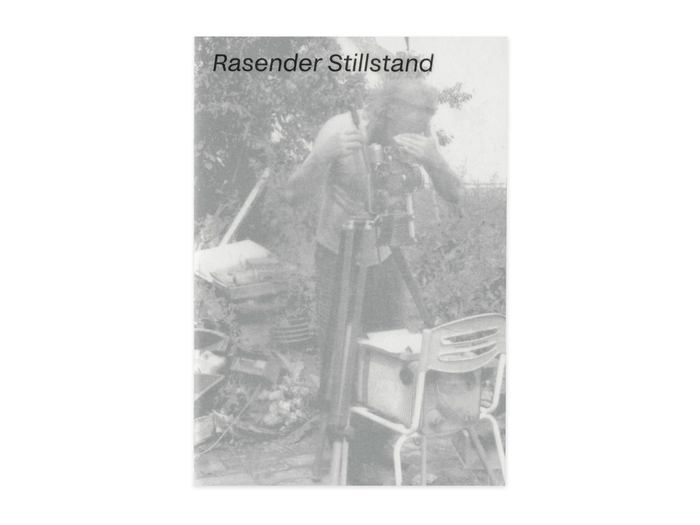 Rasender Stillstand 1