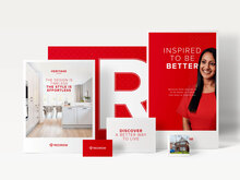 Redrow 2021 brand refresh