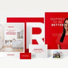 Redrow 2021 brand refresh