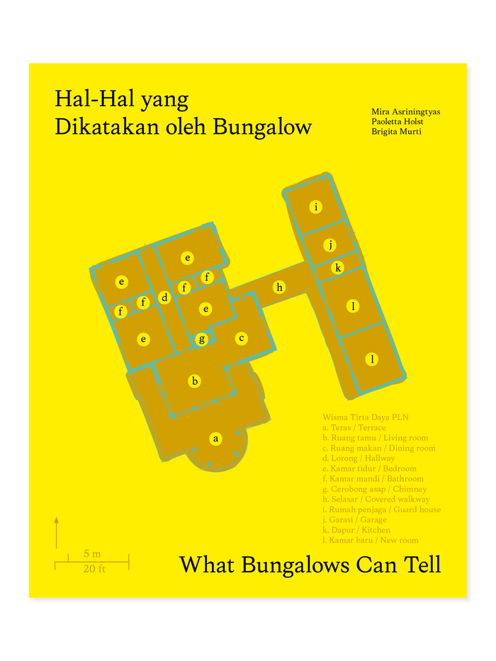 What Bungalows Can Tell 8