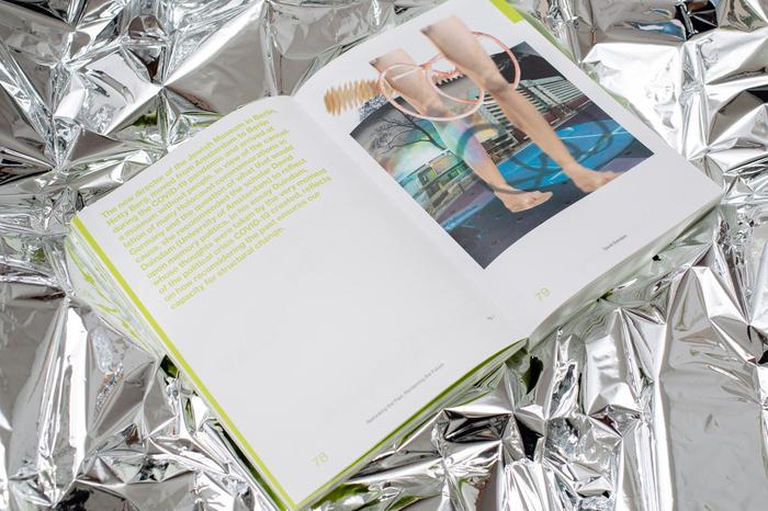 Recipes for the Future 7