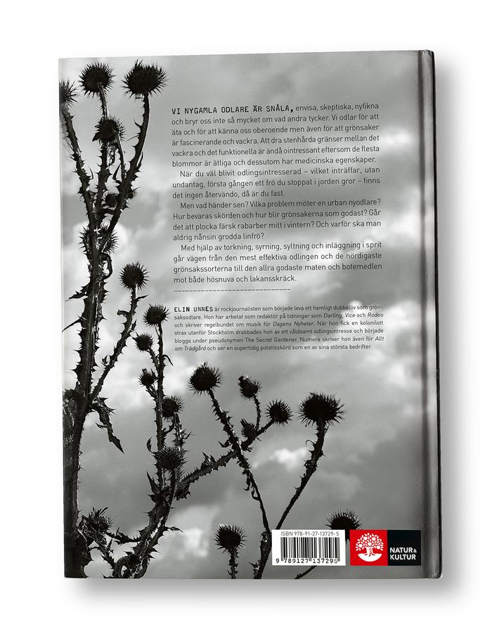 The Secret Gardener by Elin Unnes 2