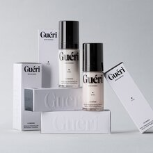 Guéri Skin Science