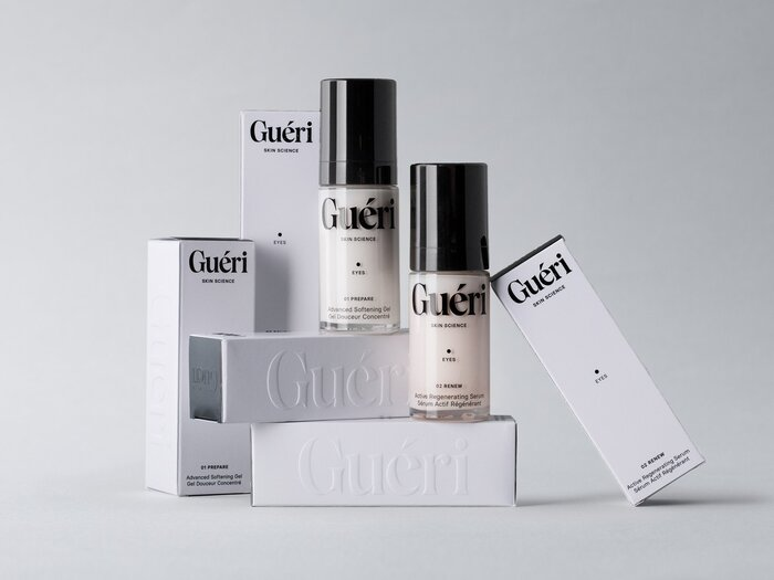 Guéri Skin Science 1