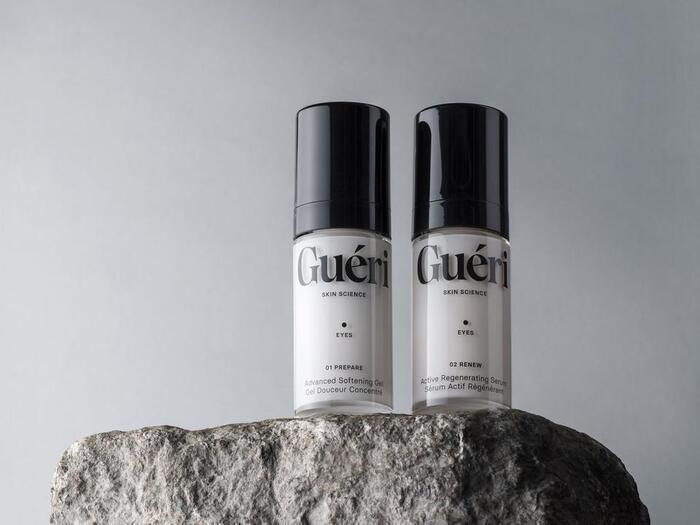 Guéri Skin Science 2
