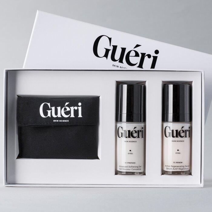 Guéri Skin Science 3